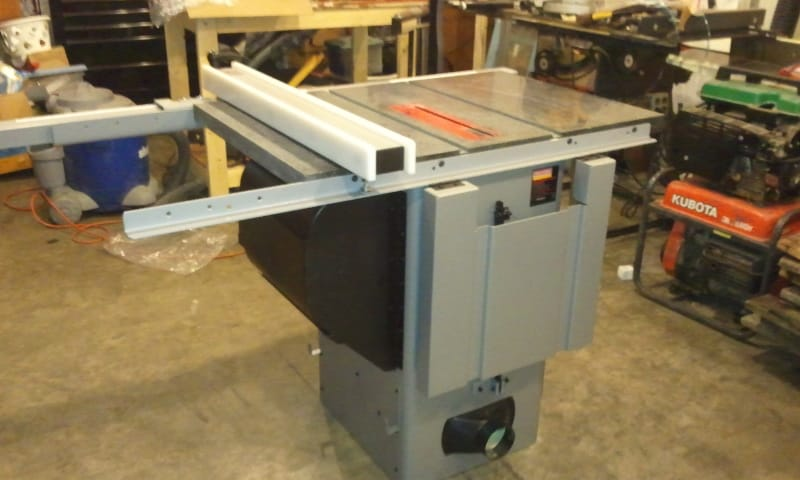 Craftsman Professional Table Saw For Sale Marketplace Wood Talk Online