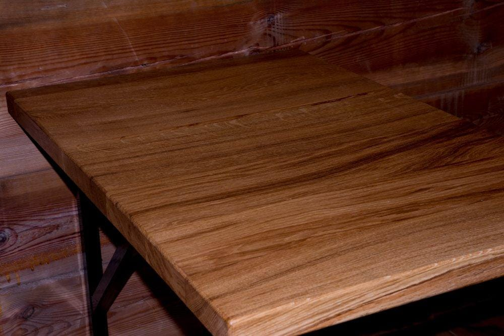 Wooden Console And Coffee Tables Project Showcase Wood Talk Online