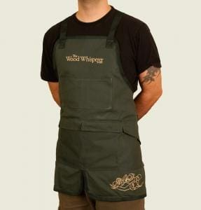 Got A Shop Apron You Really Like General Woodworking Talk Wood