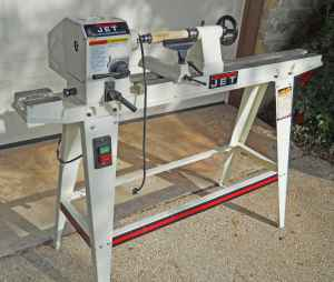Jet Jwl 1236 Lathe Power Tools Wood Talk Online