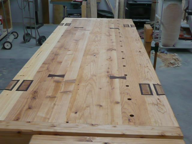 Best Finish For Workbench Finishing Wood Talk Online