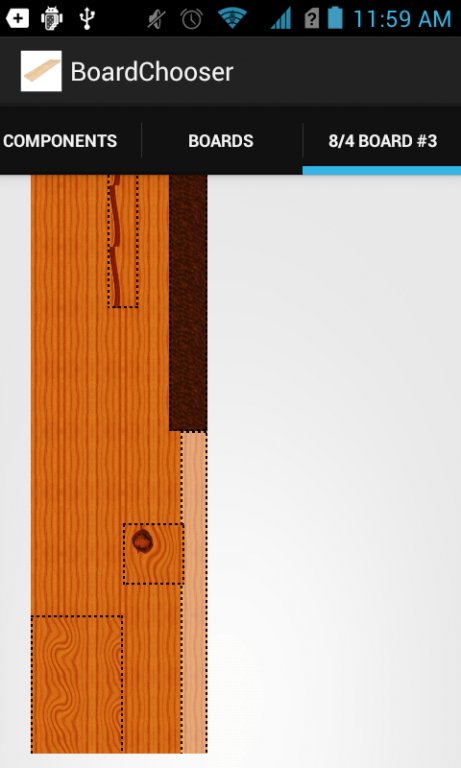 Android Layout App - General Woodworking Talk - Wood Talk Online