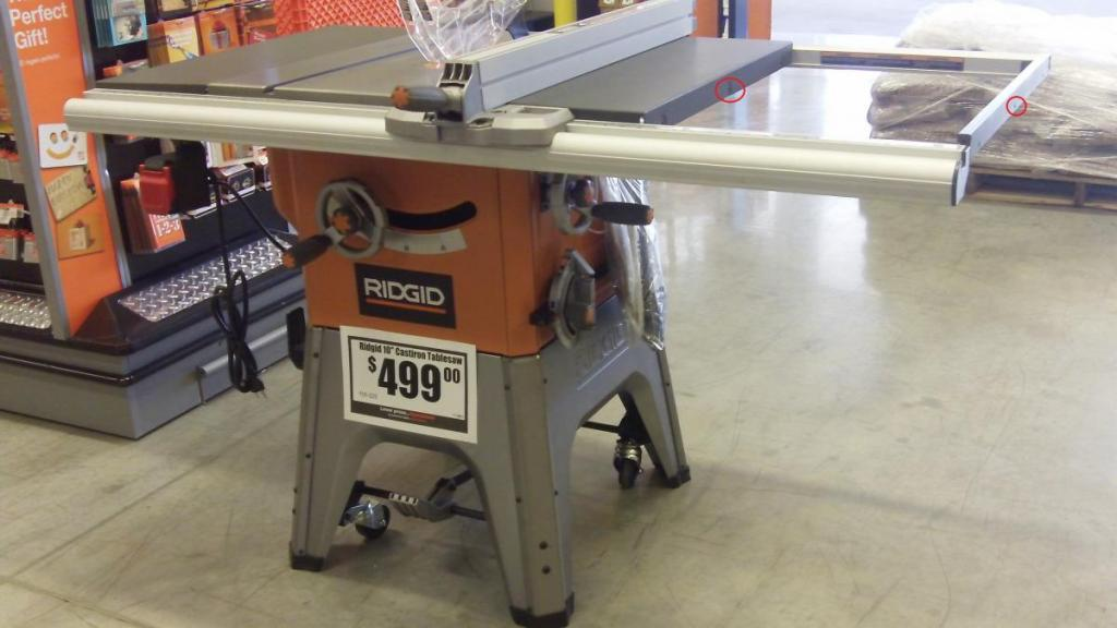 Ridgid r4512 modification idea power tools wood talk online share this post greentooth Choice Image