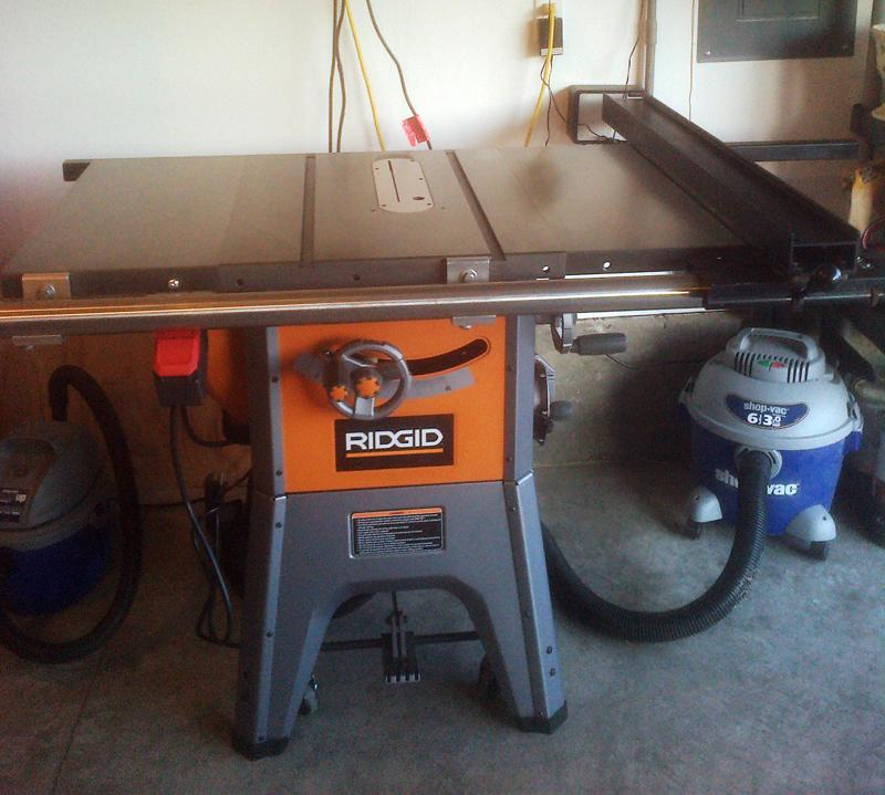 After market table saw fences power tools wood talk online post 5469 0 03132800 1352210066thumb greentooth Image collections