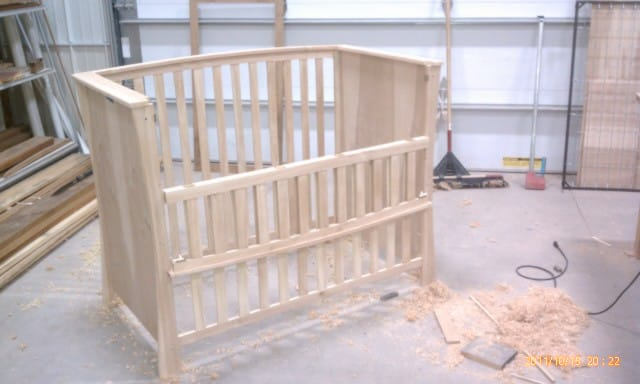 Baby Safe Stains And Finishes Finishing Wood Talk Online