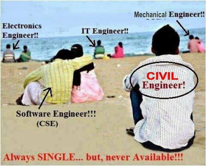 Civil Engineer Always Single.jpg