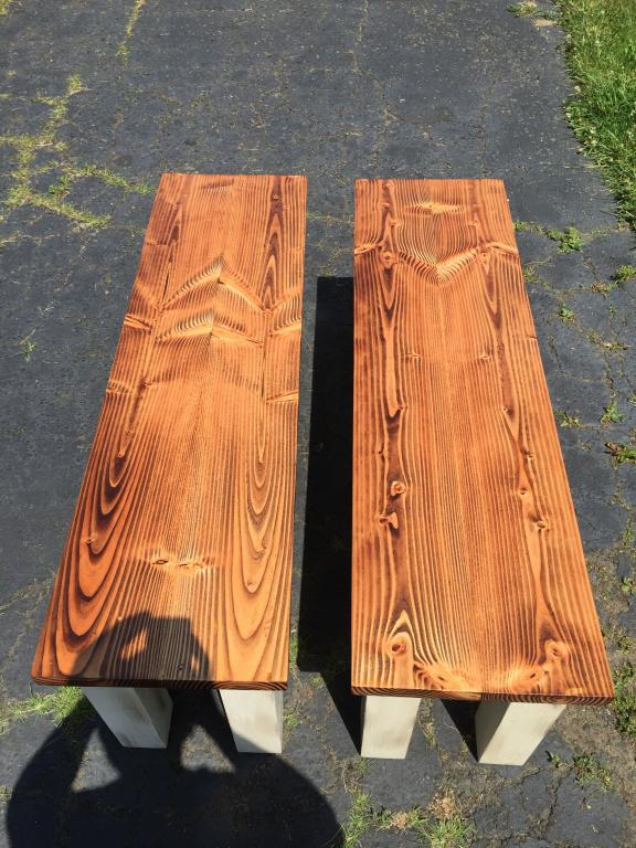 Distressed Farmhouse Benches Bookmatch.JPG