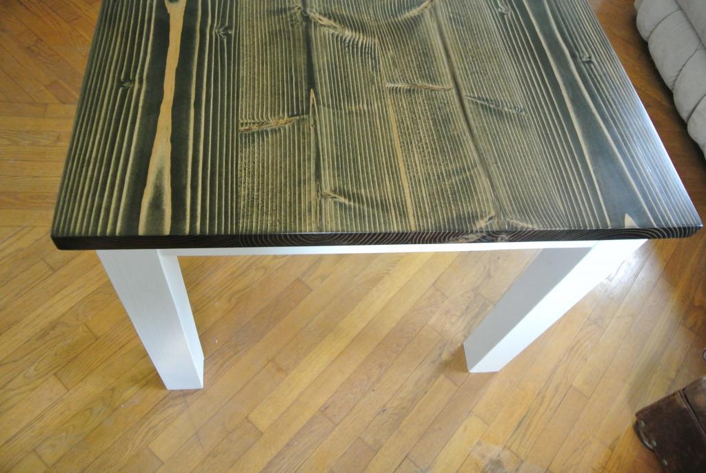 Custom Wood Dining Table.JPG