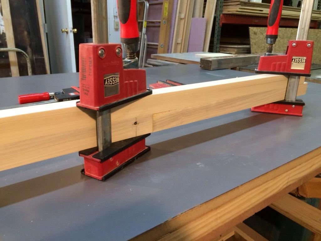 Board Stretcher General Woodworking Talk Wood Talk Online