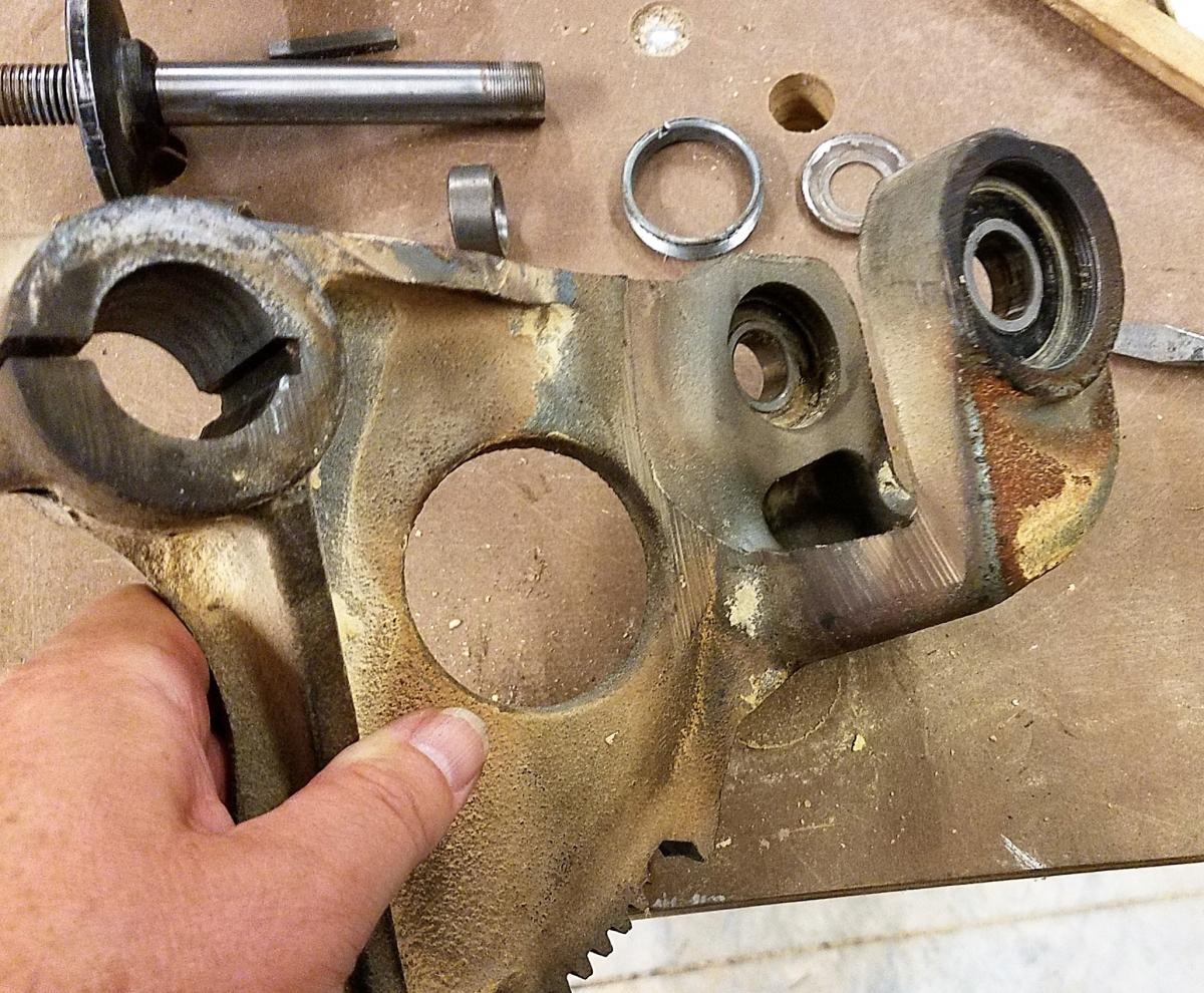 Unisaw 34-761 help needed - Power Tools - Wood Talk Online