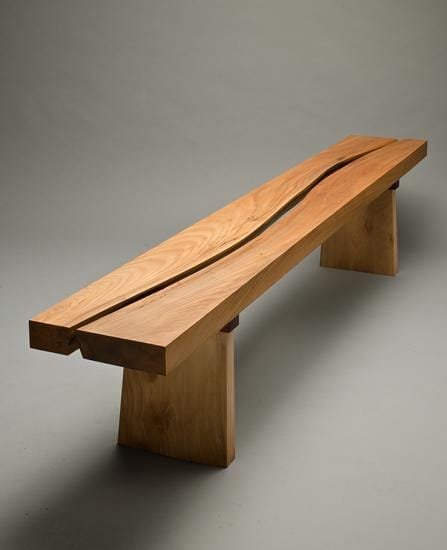 Madrone Bench 003