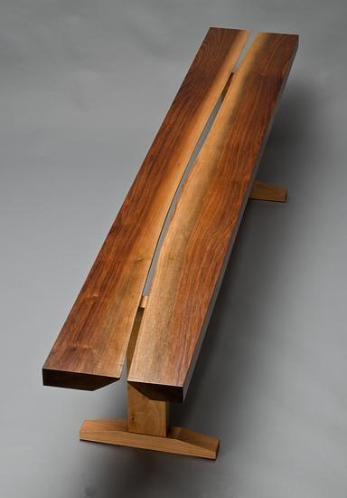 walnut bench 011