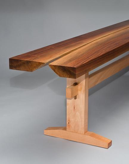 walnut bench 010