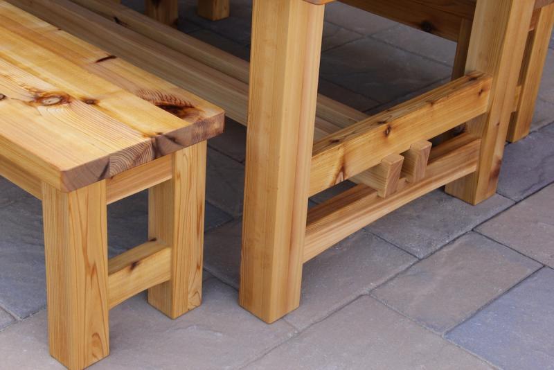 TWW Rustic Table 2