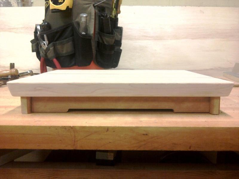 cutting board 3