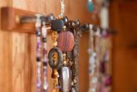Necklace Rack