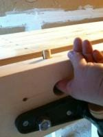 Lumber Bench Top 8 - How to save the hidden Dog