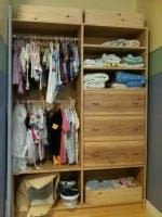 Nursery Cabinet