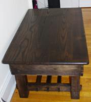 The Wilkins Table