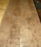 Walnut counter in the rough 3