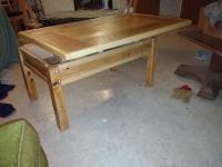 Sisters coffee table