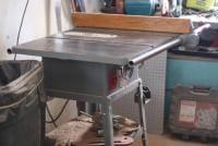 Powermatic Model 62 table