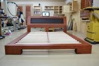 platform Bed 2