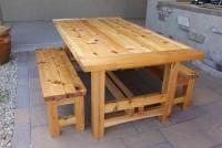 TWW Rustic Table 1