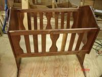 Cradle Picture #2
