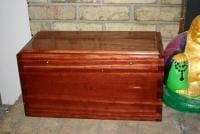 Fire side box