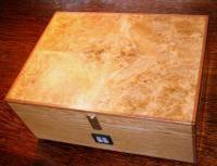 Keepsake box #3