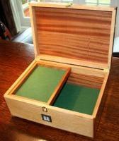 Keepsake box #2