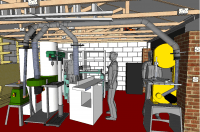 Extraction Ductwork
