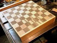 ChessBoard 2.0