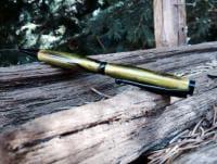 camouflage acrylic Pen