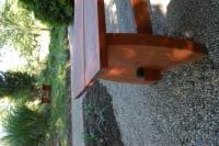 garden bench 2
