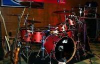 Drum Refinishing