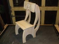 A chair for my grandson