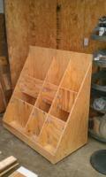 Wood Rack1