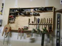 tool rack 3.0