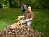 Woodcraft Week with Roy Underhill