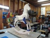 Rocking Horse 3
