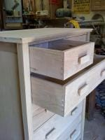 Chest of Drawers Ready for Stain#3