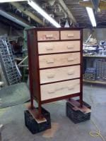 Third picture of the Chest of Drawers