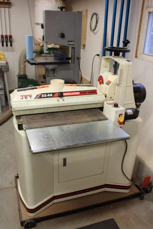 Delta Shopmaster Scroll Saw Moving sale - TS, BS, ...