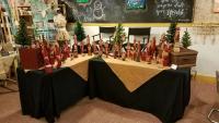 2016 Handmade Show Booth
