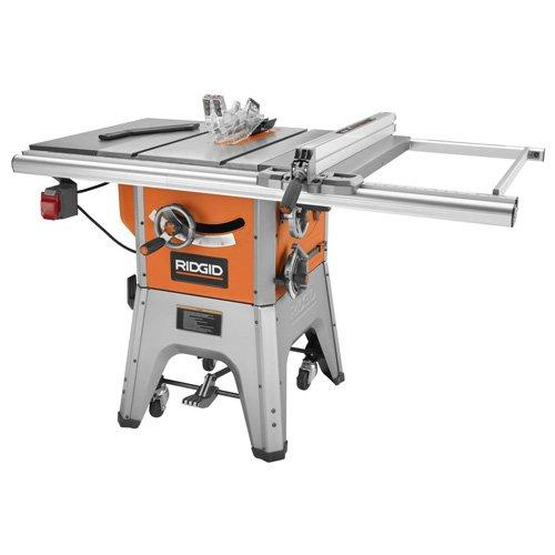 Rockwell Table Saw Jointer Combo Power Tools Wood Talk