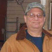 Steve B Anderson
