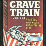 GraveTrain