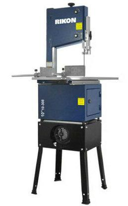 Rikon 10-326 Bandsaw First Impressions - Product Reviews